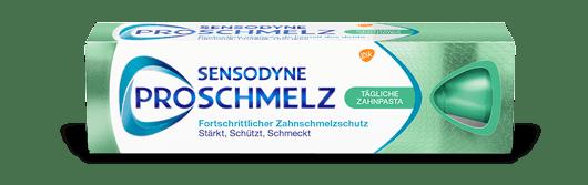 Sensodyne Pronamel toothpaste in Fresh Breath