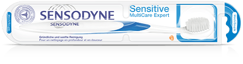 Sensodyne Complete Protection toothpaste in Extra Fresh