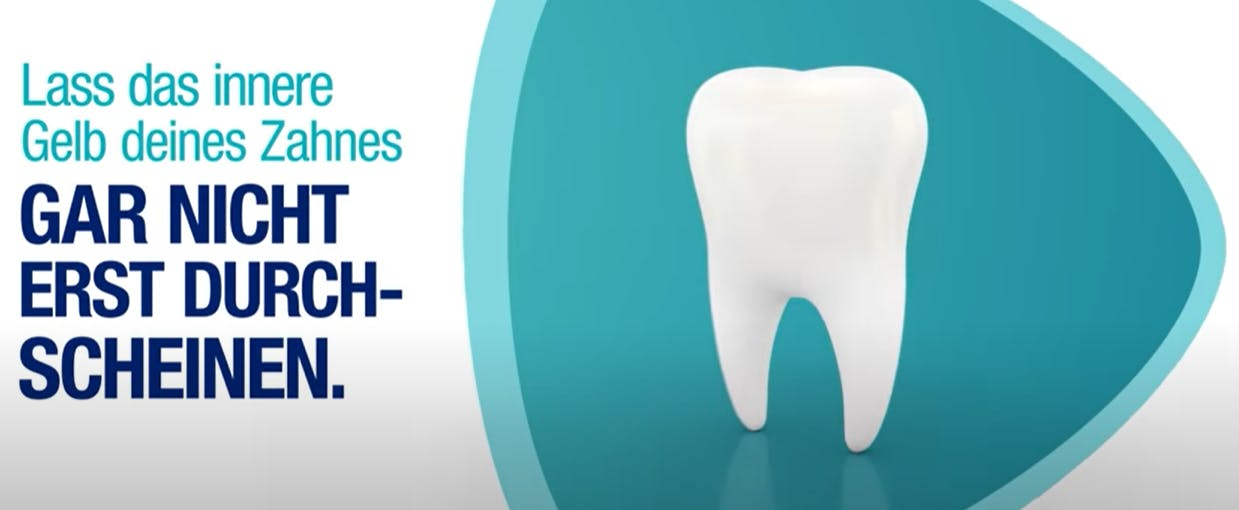 Dr. Jay recommends Sensodyne to patients with sensitive teeth