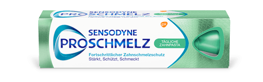 Sensodyne Pronamel toothpaste in Fresh Breath