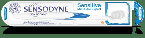 Sensodyne Sensitive MultiCare Expert Zahnbürste