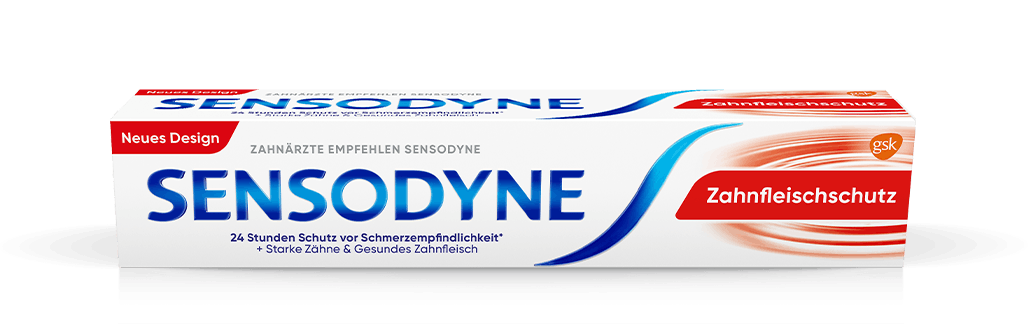 Sensodyne Full Protection with Whitening toothpaste