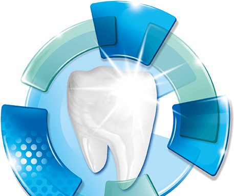 Tooth protection from sensitive teeth image
