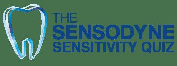 Sensodyne online check up logo