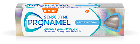 Pronamel Gentle Whitening toothpaste