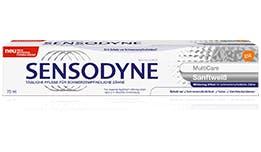 Sensodyne® MultiCare Dental White Zahnpasta