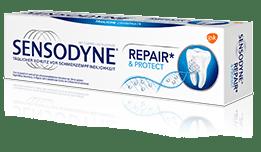Sensodyne® Repair&Protect Zahnpasta