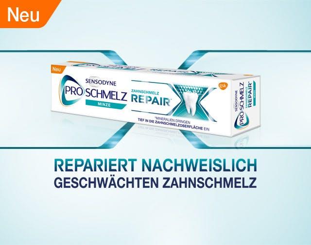 Sensodyne ProSchmelz Repair