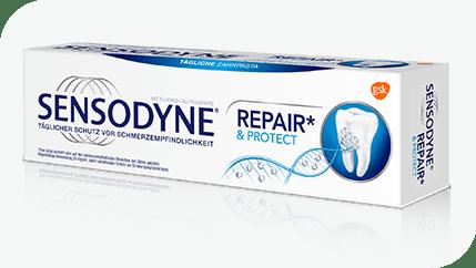 Sensodyne Repair* & Protect Zahnpasta