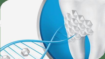 Τεχνολογία Novamin της οδοντόκρεμας
