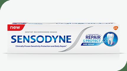 Sensodyne Advanced Repair & Protect
