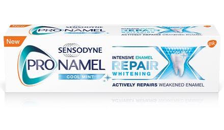ProNamel® Mint Essence Toothpaste