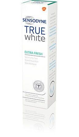 True White Extra Fresh