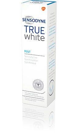 True White Mint