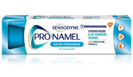 ProNamel® Fresh Wave Toothpaste