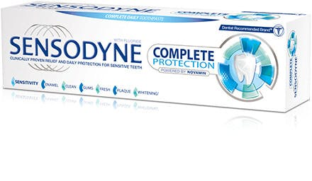 Complete Protection Toothpaste