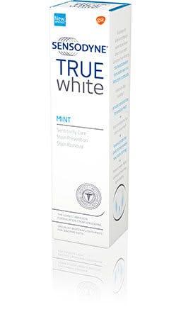 Sensodyne True White Mint