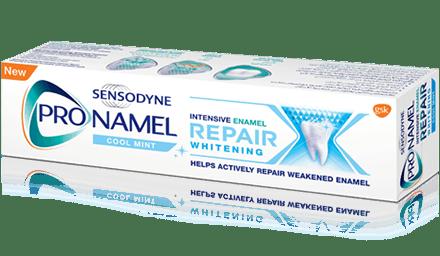 Sensodyne Pronamel lntensive Enamel Repair Whitening