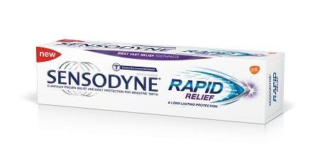 Sensodyne®   Rapid Relief Original