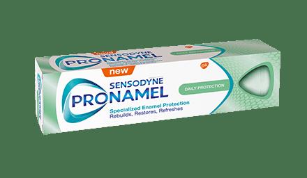 Pronamel Daily Protection