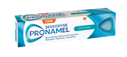 Pronamel Extra Fresh