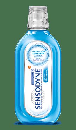 Enjuague bucal para dientes sensibles Sensodyne GSK