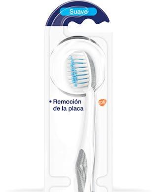 Cepillo Sensodyne® True White Suave