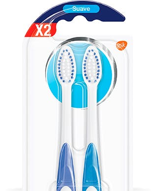 Cepillo Sensodyne® Complete Protection Suave