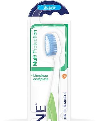 Cepillo Sensodyne® Multi Protection Soft