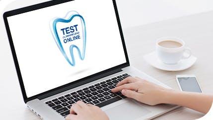 Test de Sensibilidad Online de Sensodyne