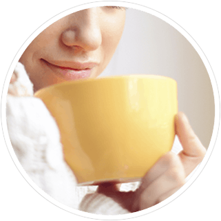 Cuidado diario de los dientes sensibles