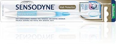 Sensodyne® | Cepillo Multi Protección