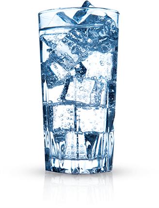 Kylmät juomat voivat aiheuttaa vihlovaa kipua.
