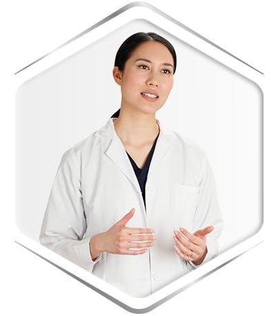 Consulter votre dentiste en cas de gencive douloureuse ou enflammée
