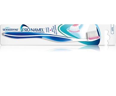 Sensodyne Pronamel fogkefe