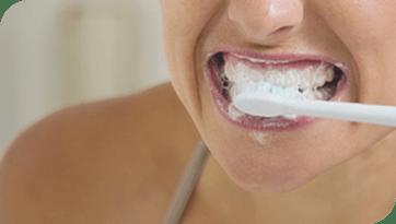 טיפול ברגישות בשיניים