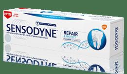 סנסודיין - משחת שיניים שיקום והגנה