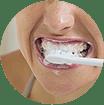 Тістің сезімталдығын емдеу