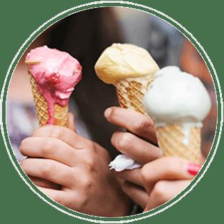 Vanlige utløsende faktorer for ising i tennene