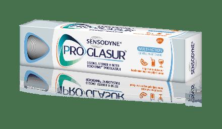 Proglasur Gentle Whitening tandpasta