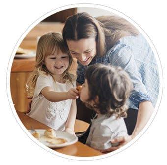 Kindertandpasta van Proglasur helpt tandglazuur van kinderen beschermen
