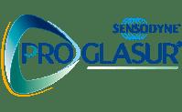 Sensodyne Proglasur logo