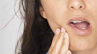 Objawy wrażliwości zębów