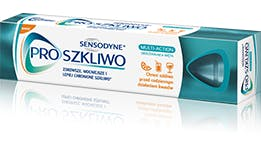 Sensodyne® ProSzkliwo® Multi Action