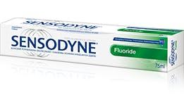 Pasta do zębów  Sensodyne®  Flouride