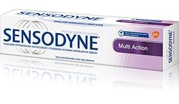 Pasta do zębów Sensodyne®  Multi Action