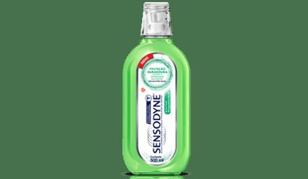 Sensodyne®  | Creme Dental Repair & Protect