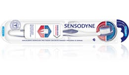 Sensodyne® | Limpeza &Frescura