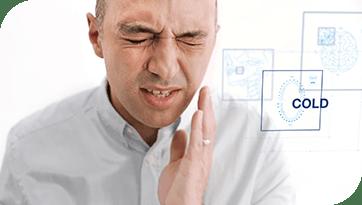 Symptoms of Tooth Sensitivity