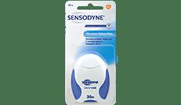 Объемная зубная нить Sensodyne
